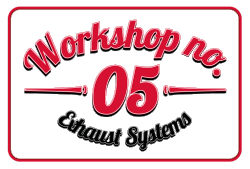 Workshop no.05 Onlineshop